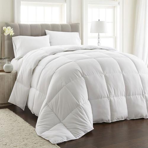 Down Inc. Classic™ Down Alternative Comforter Luxury Weight