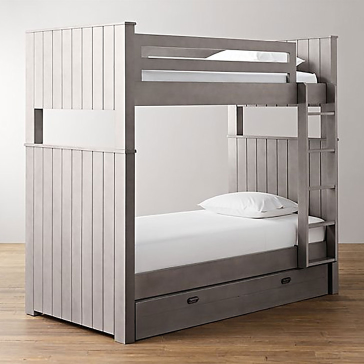 Bunk Bed Sheets feature our NoTuck® Top Sheet Design