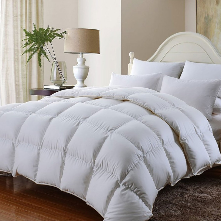 Down Inc. Savannah™ Down Comforter Summer Weight