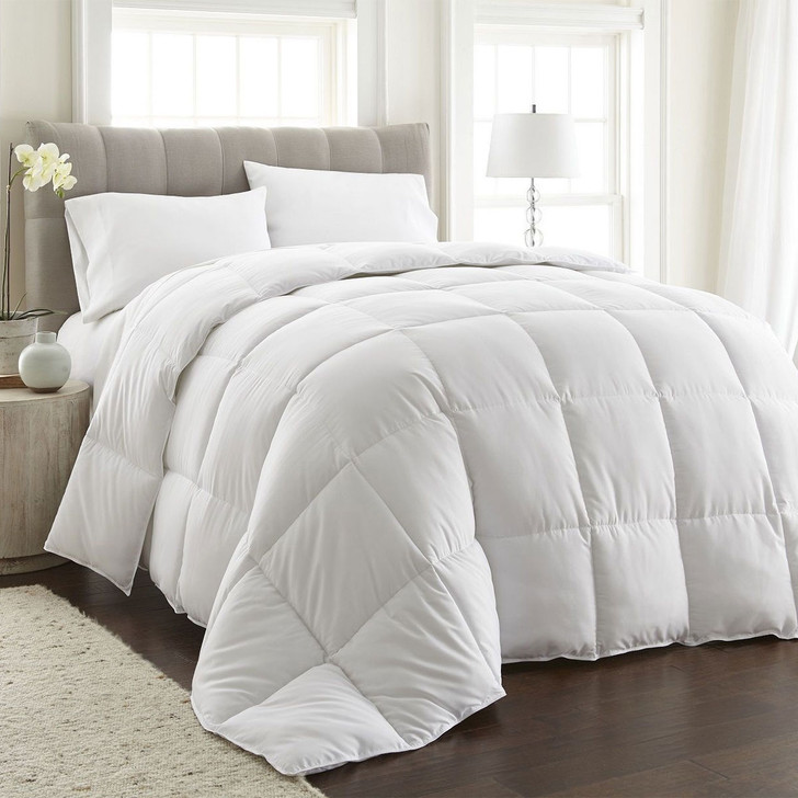 Down Inc. Classic™ Down Alternative Comforter Luxury Weight