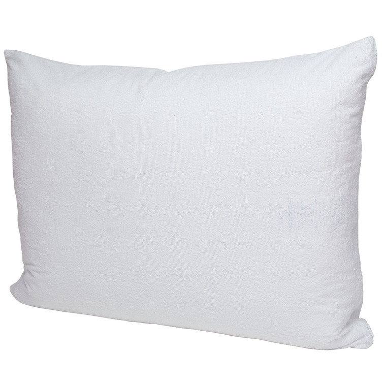 Cover-All Waterproof Protective Pillow Cover