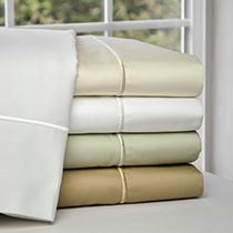 Classic Cotton Sheets
