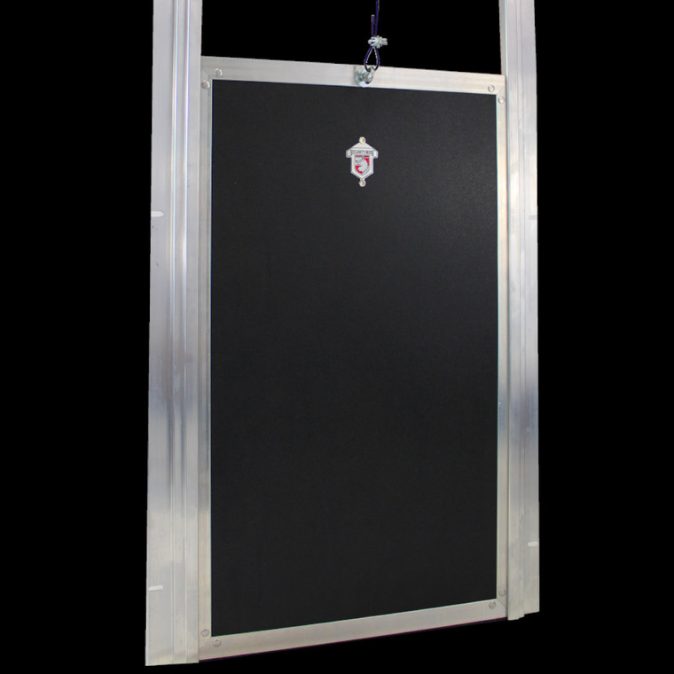 Thermo Insulated Guillotine Door