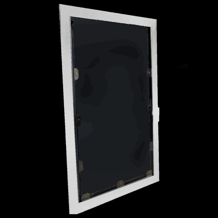 4-Sided Exterior Kennel Door
