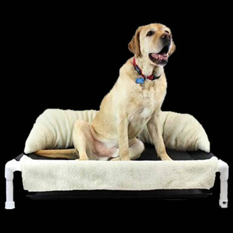 SleePee-Time Bed for Incontinent Pets