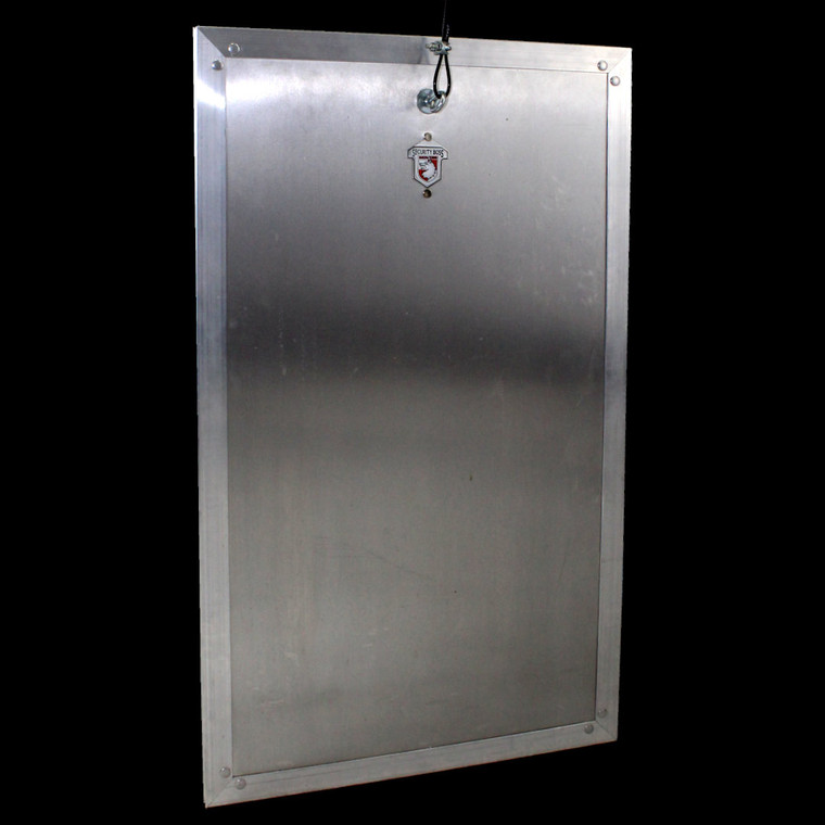Kennel Clad Insulated Kennel Door Replacement Panel