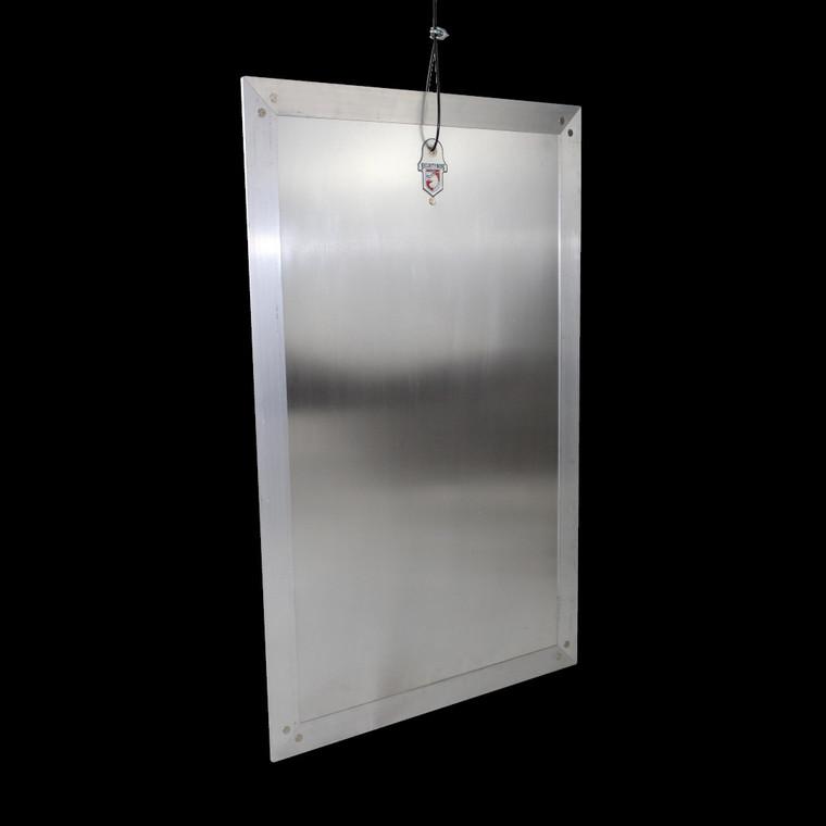 Kennel Clad Standard Kennel Door Replacement Panel