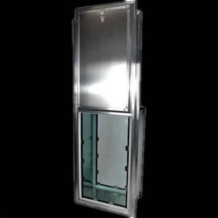 APEX Custom Kennel Door
