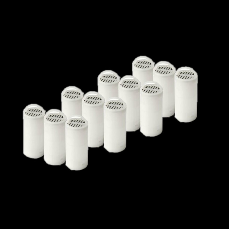 PetSafe 360 Fountain Carbon Replacement Filter 12 pack