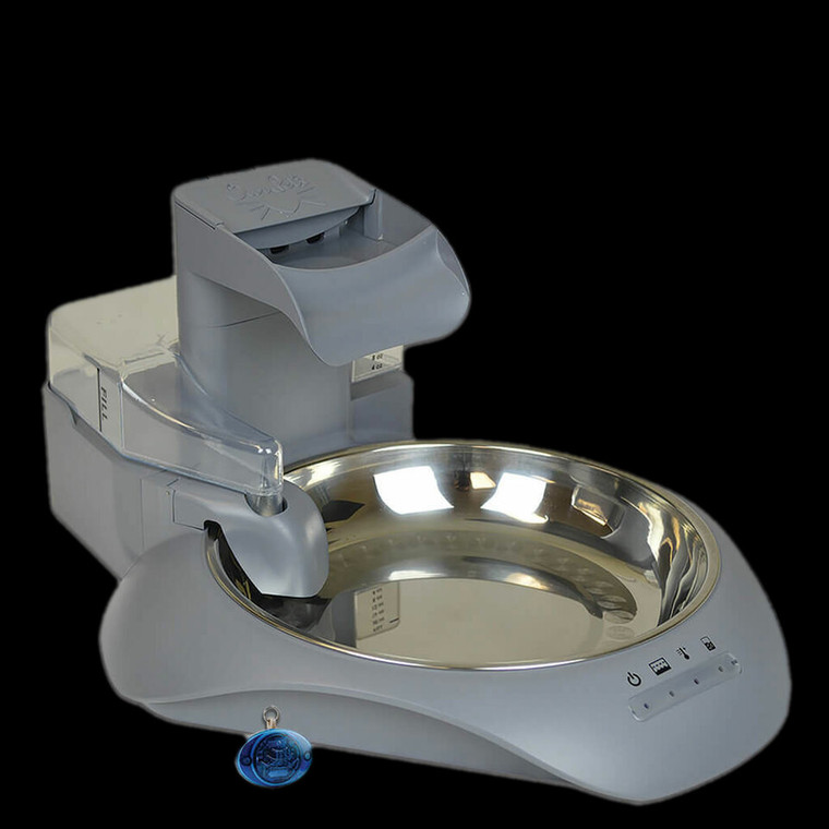 Our Pets SmartLink Waterer Intelligent Water Fountain