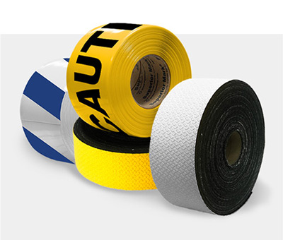 Floor tape main category