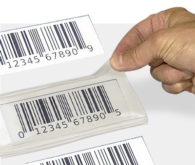 Label protectors main category