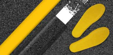 Temporary Pavement Tapes