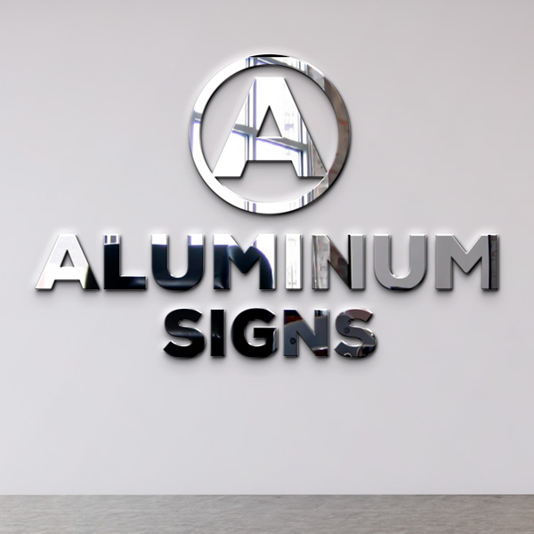 Custom Materials - Aluminum