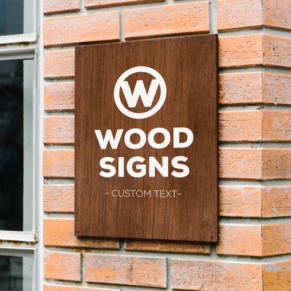 Custom Materials - Wood