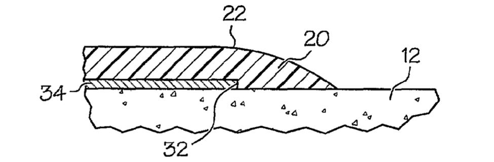 Superior Mark® Patent