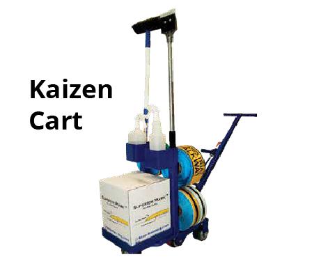 Kaizen Cart