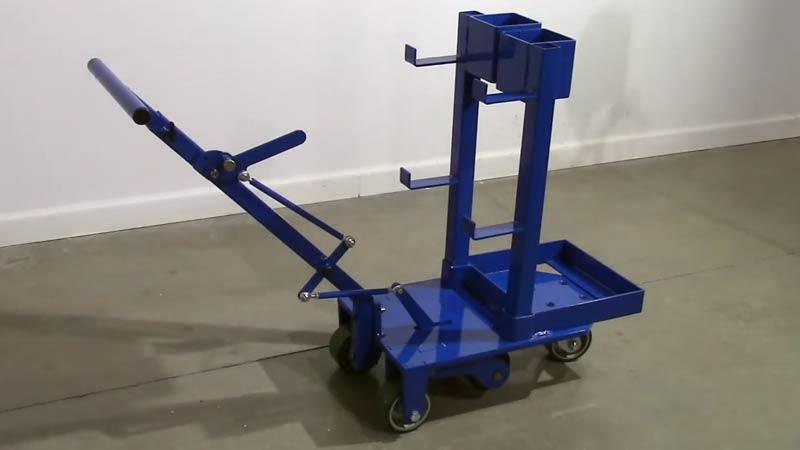 Kaizen Cart video