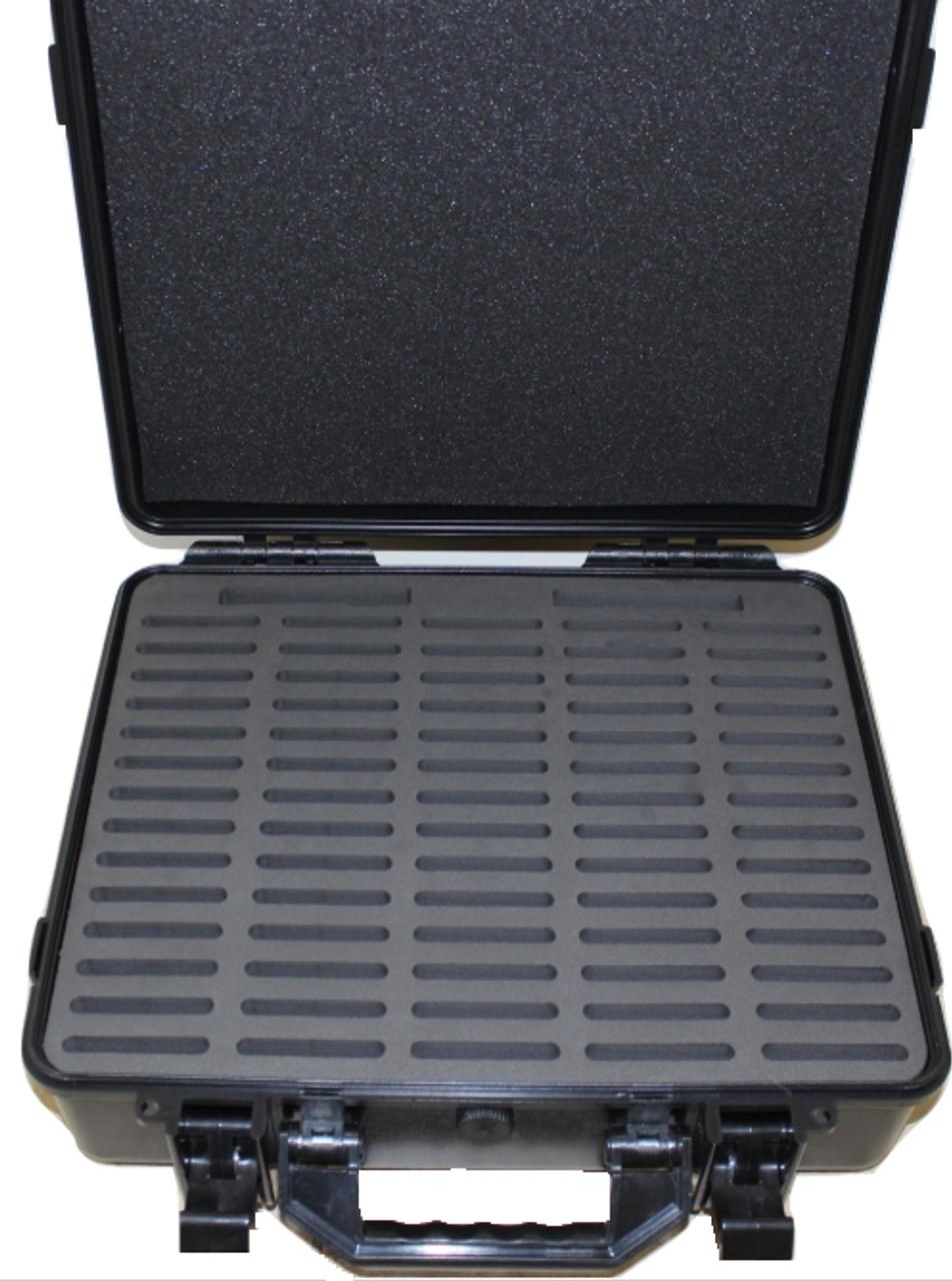 PCGS NGC Long Term Anti Tarnish Coin Slab Protection Storage Box Intercept Tech