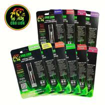 CBD Disposable Cartridges By CBD Lion 150MG (MSRP $29.99)