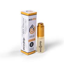 Gold CBD Vape Additive By CBD Drip 7ML 12ct *Drop Ships* (MSRP $104.99)