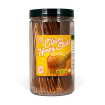 CBD Honey Sticks By Good CBD 20MG Per Piece