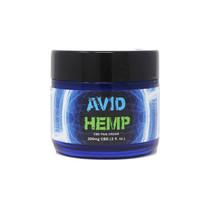 CBD Pain Lotion By Avid Hemp 2oz