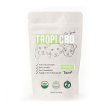 CBD Dog Treat Biscuits By TROPICBD™ Original