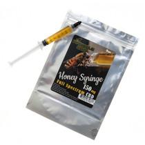 Full Spectrum CBD Honey Syringe By Pinnacle Hemp CBD 150MG