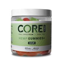 Core CBD Gummies Sour