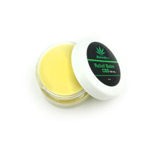 Relief Balm By Remedy Oil