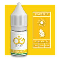 CBD E-Liquid By OG Laboratories 30ML Pineapple