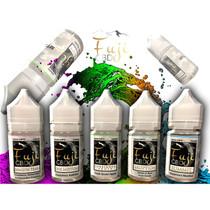 CBD Vape Juice By Fuji CBD 30ML, Dragon Tears, Forbidden Fruit , Eruption , Summit , The Mixture