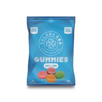 CBD Gummies By Solara CBD 20pcs Gummies