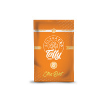 CBD Taffy By Solara CBD 50MG Citrus Burst