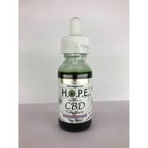 CBD Tinctures By H.O.P.E CBD *Drop Ship* (MSRP $18.99 - $110.99)