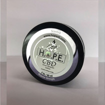Sore Muscle Blend Scented Salves By H.O.P.E CBD *Drop Ship* (MSRP $8.99 - $64.99)