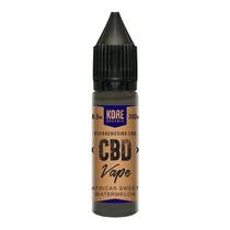 CBD Vape Oil Juice By Kore Organic CBD 300MG *Drop Ship* (MSRP $29.99)