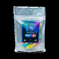 CBD Gummies By Blue Moon Hemp *Drop Ship* (MSRP $7.99-24.99)