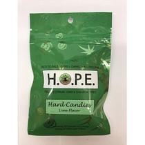 CBD Hard Candy 10Pc By H.O.P.E CBD *Drop Ship* (MSRP $14.99)
