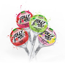Jolly Bombs - CBD Lollipops By Hemp Bombs
