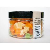 CBD Dried Fruit By Natures Tru CBD 250MG *Drop Ship* (MSRP$24.99)