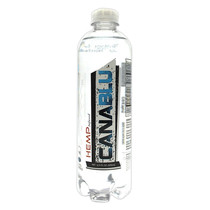 Canablue Hemp Infused 15mg CBD Water - 1 Case of 24 Bottles (MSRP $6.99ea)