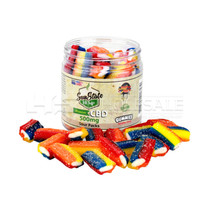 Sun State Hemp - Gummies Jar - 500mg (MSRP$19.99)