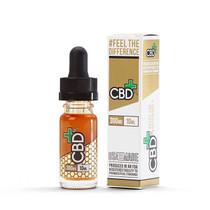 CBD Oil Vape Additive By CBDfx 10ML *Drop Ship* (MSRP $14.99-59.99)