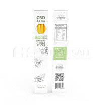 TROPICBD™ CBD Honey Sticks