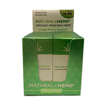 CBD Hemp Sticks By Natural Hemp