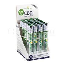 CBD Disposable Vape Pen By Green Vapor CBD
