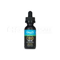 CBD Tincture By Honey Oil CBD 30ML *Drop Ship* (MSRP $39.99-79.99)