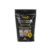 CBD Dog Treats By Honey Oil CBD 8Oz *Drop Ship* (MSRP $24.99)